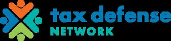 Tax Relief - Tax Defense Network - Header