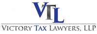 Tax Relief - Victory Tax Lawyers - MStep Logo